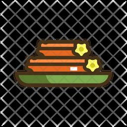 Churros Icon