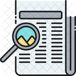 Classified Listings Icon