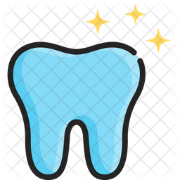 Clean teeth Icon