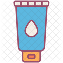 Cleaning Foam Icon Of Colored Outline Style Available In Svg Png Eps Ai Icon Fonts