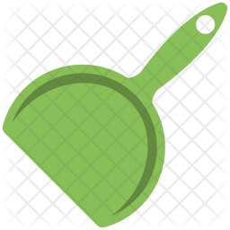 Cleaning Pan Icon