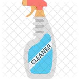 Cleanser Icon