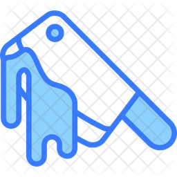 Cleaver Dualtone Icon