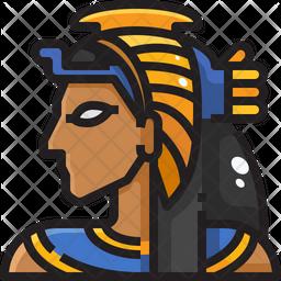 Cleopatra Icon