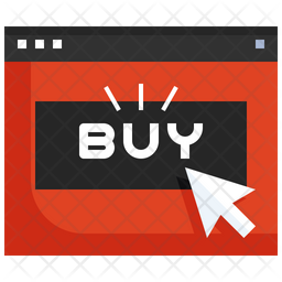 Click On Buy Icon