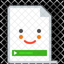 Clip file Icon
