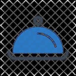 Cloche Flat Icon