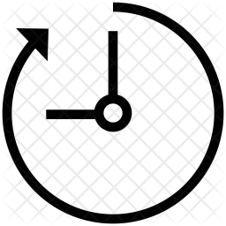 Clockwise Icon