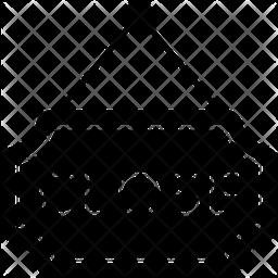 Close Glyph Icon