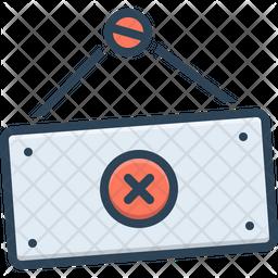 Close Banner Icon