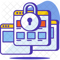 Close project Icon