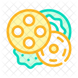 Clothes Button Icon