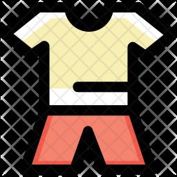 Cloths Icon