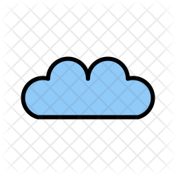 Cloud, Network, Upload, Drive Icon