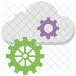Cloud Technology Icon png