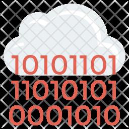 Cloudcoding Icon