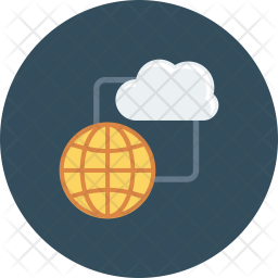 Cloudcomputing Icon png