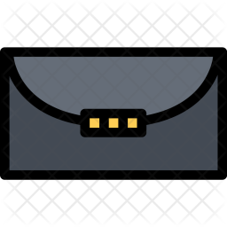 Clutch, Clothing, Shop, Laundry, Accessory Icon