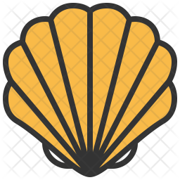 Cockle Icon
