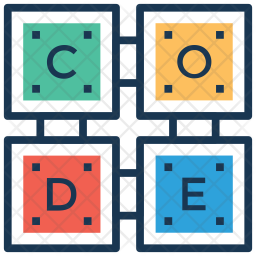 CODE word Icon
