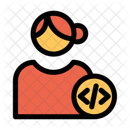 Coder User Icon