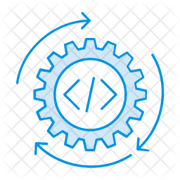 Coding optimization Icon