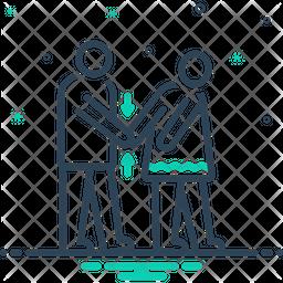 Coercion Icon