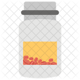 Coffee Container Icon