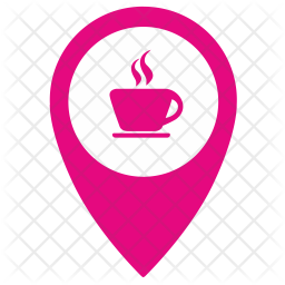 Coffee Icon Of Flat Style Available In Svg Png Eps Ai Icon Fonts