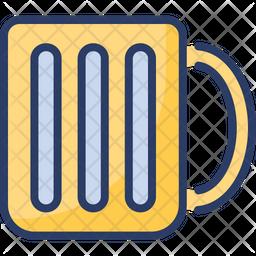 Coffee Mug Icon