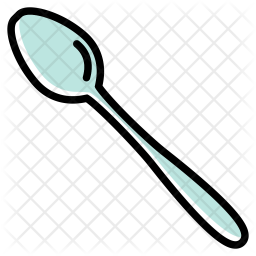 Coffee spoon Icon