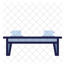 Coffee table Icon
