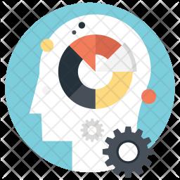 Cognitive Psychology Icon