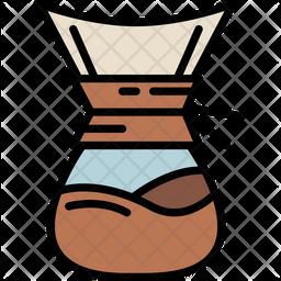 Cold Brew Icon