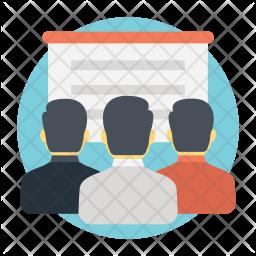 Collaborative Learning Logo Icon