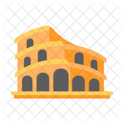 Colloseum Icon