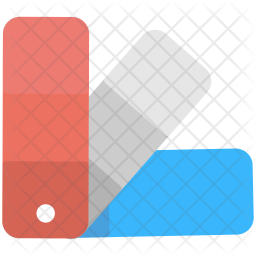 Color theme Icon