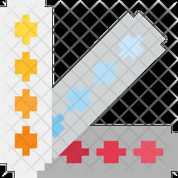 Color theme Icon