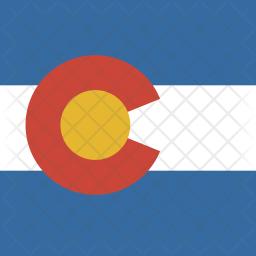Colorado Flag Icon