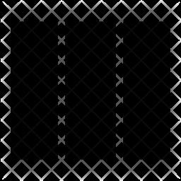 Coloumn View Icon