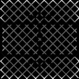 Combination Line Icon