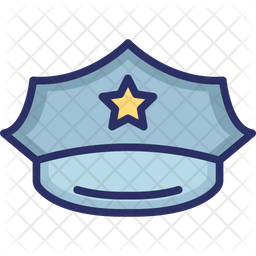 Combination Cap Icon