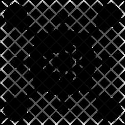Commerce Glyph Icon