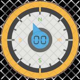 Compass Explorer Icon