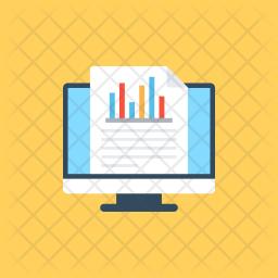 Competitor Analysis Icon