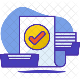 Complete task Icon