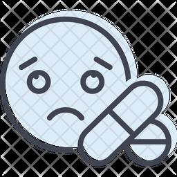 Compulsion Icon