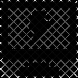 Computer Energy Glyph Icon