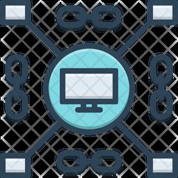 Concatenated Icon