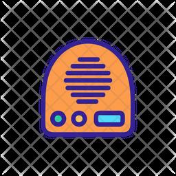 Conditioner Icon
